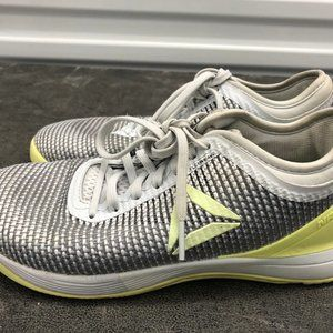Reebok CN2979 CrossFit Nano Flexweave Sneakers
